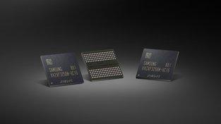 GDDR6 paměti se blíží. Jsou i 2× rychlejší než GDDR5