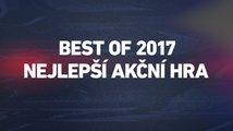 Best of 2017: nejlepší akční hra