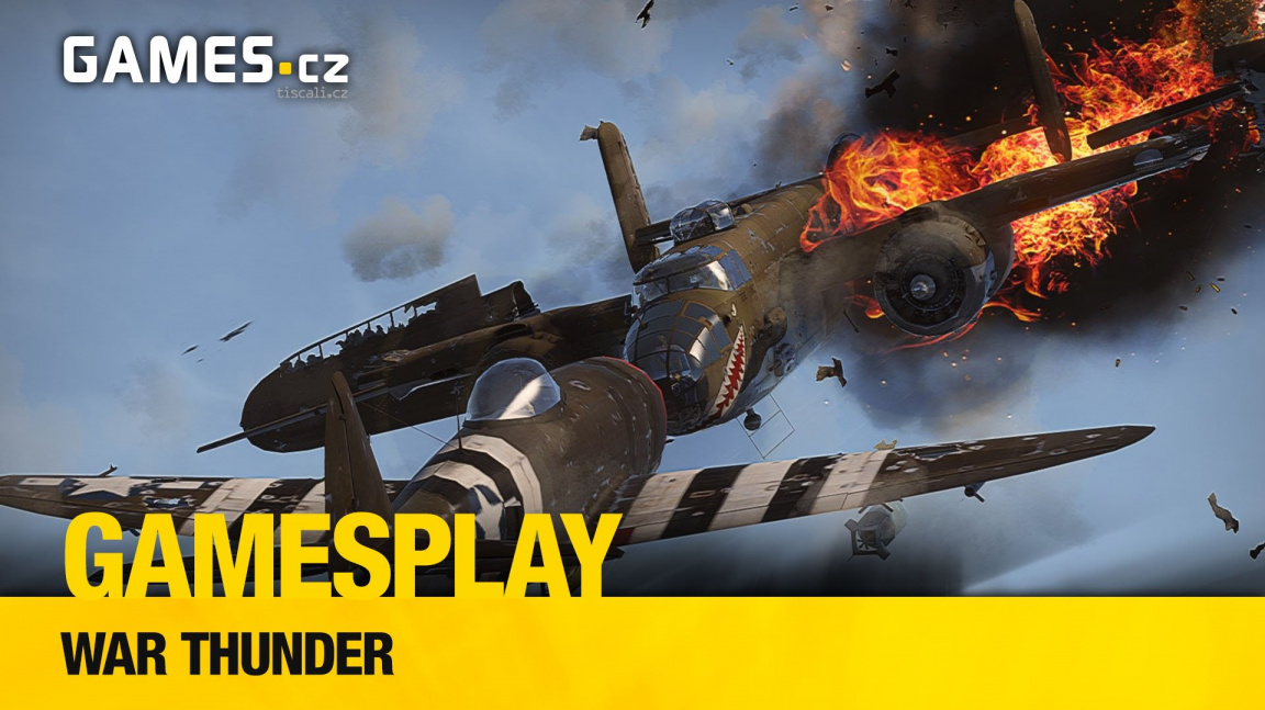 GamesPlay – War Thunder
