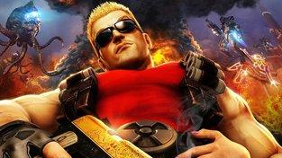 Slavný wrestler John Cena by měl ztvárnit filmového Duke Nukema