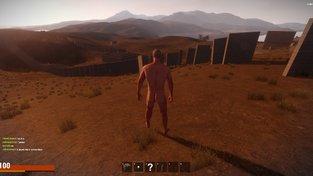 Plná verze Rustu vyjde už v únoru, hra však rozhodně není hotová