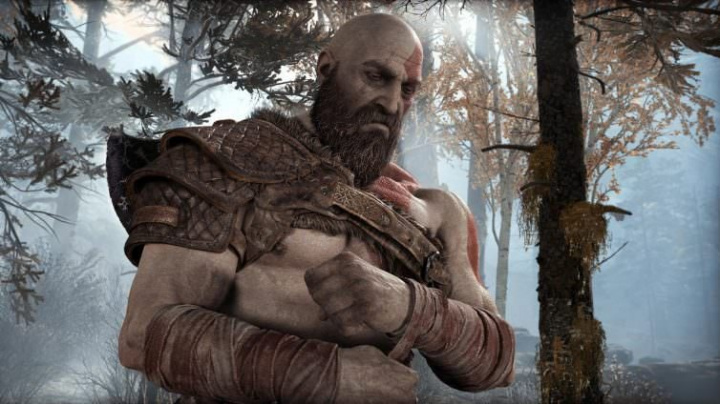 To nejlepší z Games.cz - Kratos si přišel pro desítku
