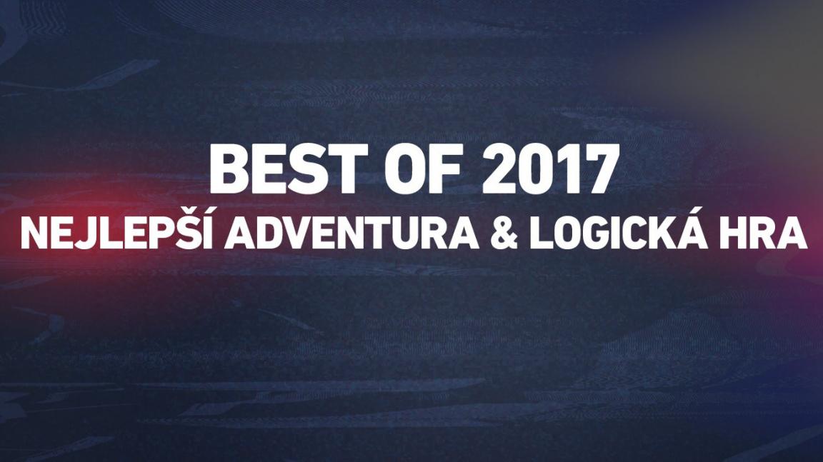 Best of 2017: nejlepší adventura / logická hra
