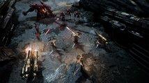 Krásná Golem Gates míchá prvky realtime strategií a karetních her