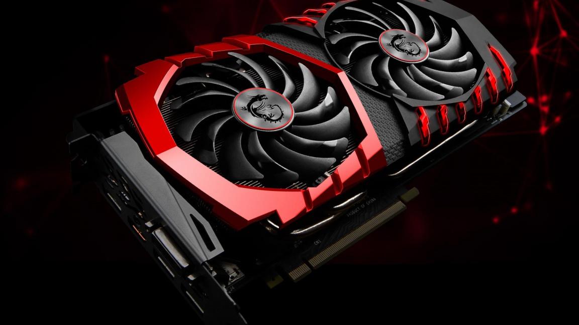 Test - MSI GeForce GTX 1070 Ti Gaming