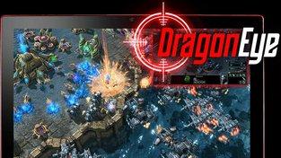 MSI Dragon Eye app