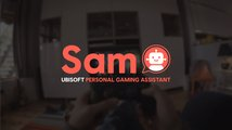 Virtuální asistent Sam od Ubisoftu pozná, co hrajete a proč se vám nedaří