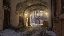 Nový trailer na Call of Duty: WWII představuje odboj včetně pražské mapy Anthropoid