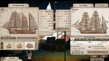 Nantucket - recenze velrybářského manažeru