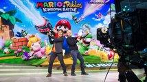 Naše nejoblíbenější momenty v historii E3