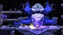 Metroidvanie, tower defense a pixel art jsou hlavní lákadla plošinovky Aegis Defenders