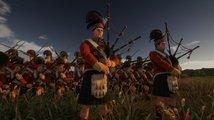 Napoleonské války v Holdfast: Nations At War se rozrůstají o dudy a granátníky