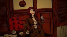 Do Wolfensteina se vkrádá zákeřná vražedkyně Jessica Valiant
