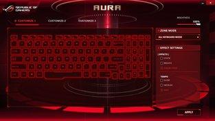 Aura Core