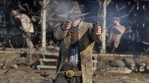 Popadněte klobouk a naskočte na koně! Red Dead Redemption II vyjde v říjnu