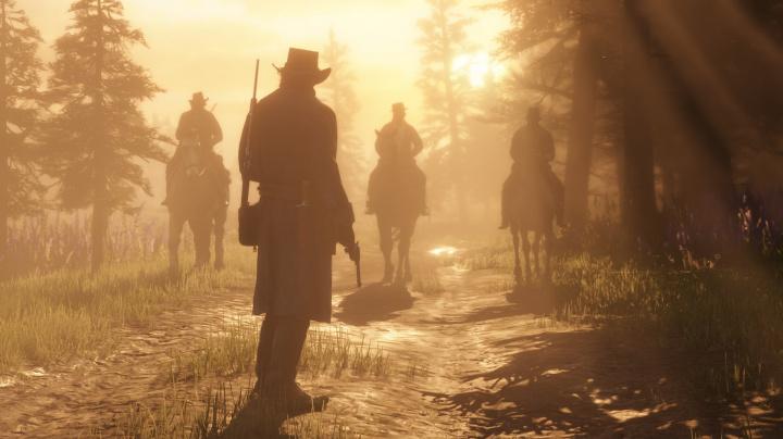 To nejlepší z Games.cz - Red Dead Redemption II i Anthem vyjdou později, český Chuchel za chvíli