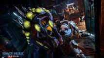 Warhammerový Space Hulk: Tactics připomíná své úterní vydání