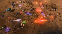 Realtime strategii Ashes of the Singularity: Escalation rozšíří těžké fregaty i nové mise