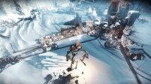 Promrzlí těžaři z Frostpunk se dočkají vydatné pomoci od obřích robotů