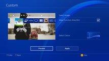 PS4 vylepší orientaci v menu i rodičovskou kontrolu a přidá supersampling