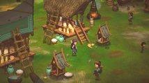 V survival RPG Smoke and Sacrifice zachraňujete vámi obětovaného synka