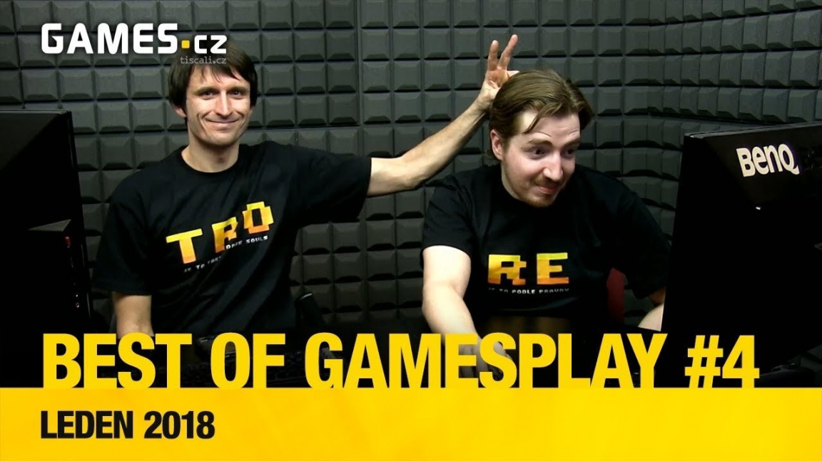 Best of GamesPlay #4 – leden
