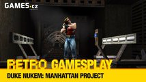 Čtenářský Retro GamesPlay – Duke Nukem: Manhattan Project