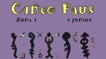 Cinco Paus