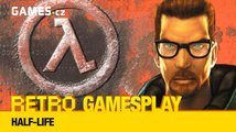 Retro GamesPlay – Half-Life