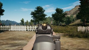 PlayerUnknown's Battlegrounds brzo vyjde na PS4