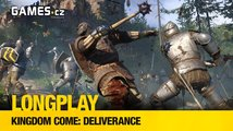 LongPlay - Kingdom Come: Deliverance