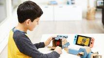 Nintendo odhaluje kouzlo a důvtip kartonových hraček Labo
