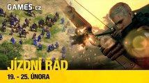Jízdní řád na další týden – Metal Gear či Age of Empires
