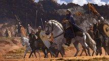 V multiplayeru Mount & Blade II: Bannerlord pracujete s třídami a penězi