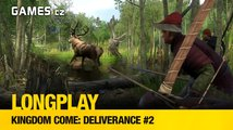 LongPlay - Kingdom Come: Deliverance #2
