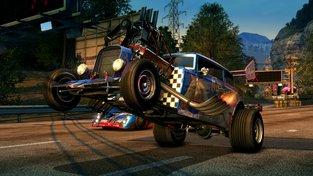 Vrací se skvělá závodní arkáda Burnout Paradise v remasterované verzi