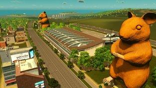 Cities: Skylines přidává podporu modů i pro Xbox One