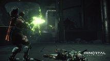 Sci-fi akce Immortal: Unchained chce kombinovat hardcore střílení s RPG