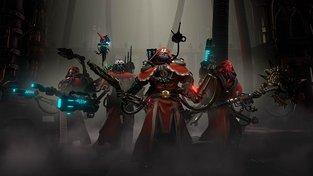 Tahovka Warhammer 40,000: Mechanicus poprvé představí technologicky nejvyspělejší armádu Impéria
