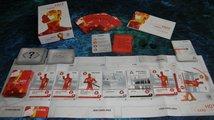 Superhot Card Game – recenze stolní adaptace