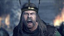 Total War Saga: Thrones of Britannia předvádí kampaň za irského velekrále