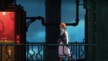 Krásná adventura Forgotton Anne vypráví příběh revoluce v zapomenuté zemi