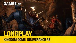 LongPlay - Kingdom Come: Deliverance #3