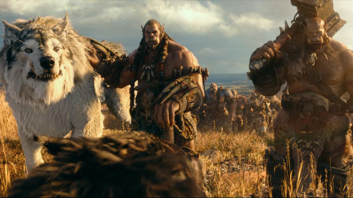 """Režisér Warcraftu: """"Natáčení bylo jako procházka politickým minovým polem,"""" ale naděje na dvojku žije"""