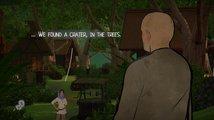 V adventuře Heaven's Vault od tvůrců 80 Days dešifrujete neznámý mimozemský jazyk