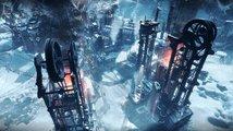 Frostpunk zdarma rozdává DLC The Fall of Winterhome