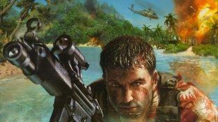 Ztraceno v procesu: Far Cry, Far Cry 3 a kořeny ságy