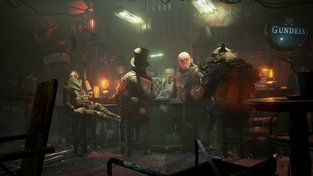 Mutant Year Zero: Road to Eden – recenze