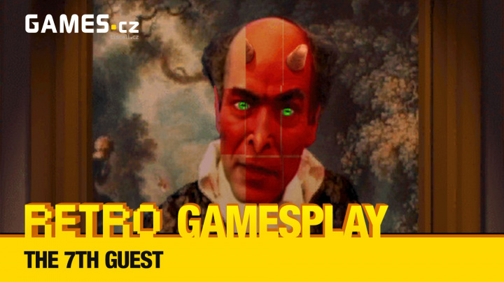 Retro GamesPlay – The 7th Guest
