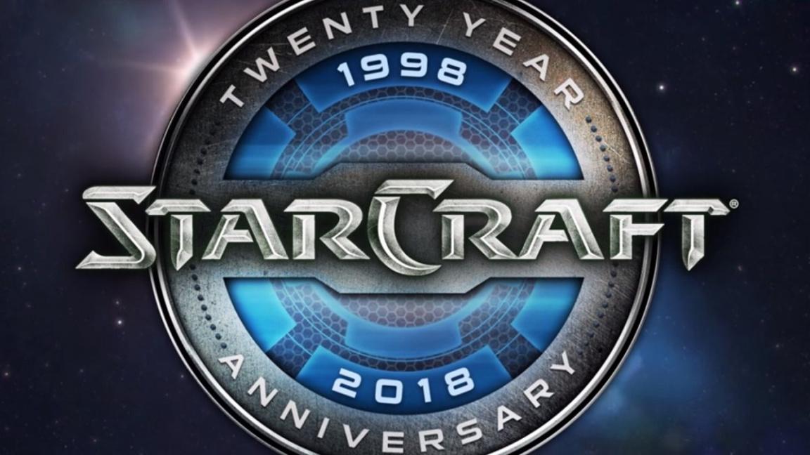 Blizzard slaví 20. narozeniny StarCraftu napříč všemi svými tituly